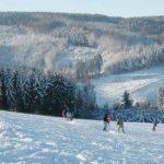 mont des brumes piste de ski