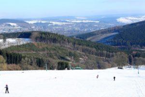 val de wanne station de ski