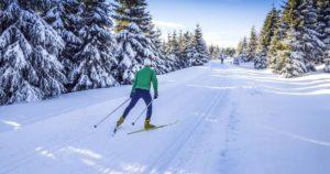 ski de fond signal de botrange