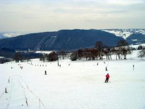 ski alpin ardenne belge