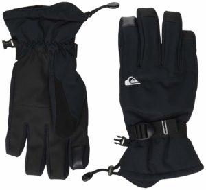 gants de ski quicksilver